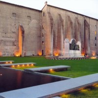 Parma wird zur Kulturhauptstadt 2020