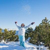 Wo es im Winter warm ums Herz wird: Auf dem Sonnenplateau Ritten