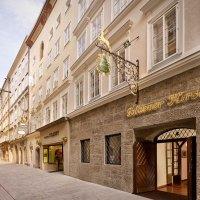 Hotel Goldener Hirsch erhält 5-Sterne-Superior-Klassifizierung