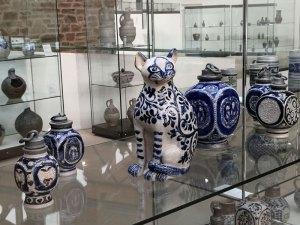 Keramikmuseum Westerwald @Seufert
