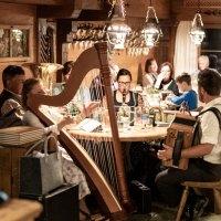 Die natürlich gute und traditionsbewusste Küche im Kufsteinerland