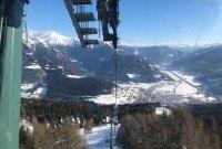 Sterzing – entspannt Ski fahren am Rosskopf