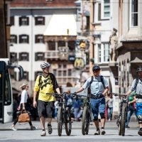 Innsbruck Young and Urban: Wo Berge und Trends Hand in Hand gehen