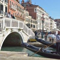 Venedig – La Serenissima zeigt ihre schönste Seite