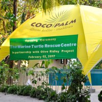 Eco-Resort Coco Palm Dhuni Kolhu und das UNESCO-Biosphärenreservat