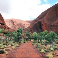 Australien virtuell erleben