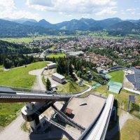 Ausflugsziele rund um Oberstdorf