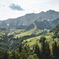 Naturerlebnisse im Kufsteinerland