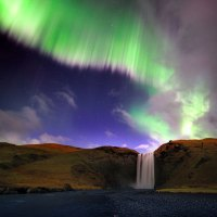 Die besten Orte auf Island, um das Aurora Borealis zu sehen