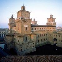 48 Stunden in Ferrara