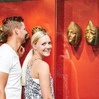 Ostbayerns Städte – Historie zum Anfassen, Erleben und Entdecken