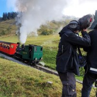 "1.000. Sendung SWR ""Eisenbahn-Romantik"""