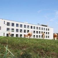Neues (B)Leisure Hotel in Dietmannsried: das flax allgäu