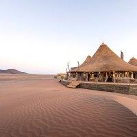 Little Kulala in Namibia: Die älteste Wüste der Welt in all ihren Facetten erleben