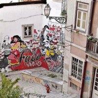 Lissabon – Stadt des Fado