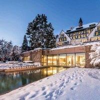 "Parkhotel Holzner ist Südtirols ""Hotel des Jahres 2021"""
