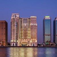 The St. Regis Cairo – Eine Bereicherung der Luxus-Hotellerie in Kairo