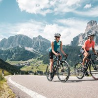 ALTA BADIA – LAND OF CYCLING
