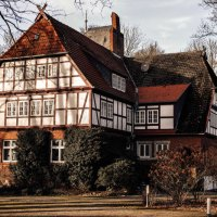 Hotel GUT Bardenhagen in der Lüneburger Heide