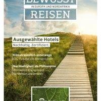 Neuer Dertour-Katalog mit nachhaltigen Angeboten