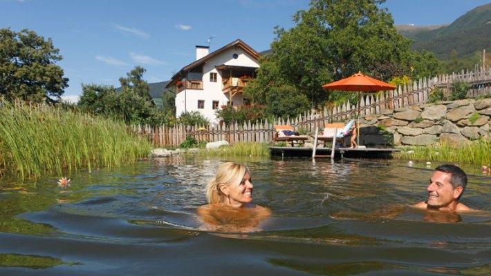 """Urlaub mit Auslauf auf den Bauernhöfen von """"Roter Hahn"""""""