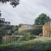 Neues Museum revitalisiert Hans Christian Andersen auf der Insel Fyn in Odense
