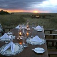 Great Plains mit nachhaltigen Reiseunterkünften in der Massai Mara