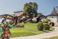 10 gut gewahrte Geheimnisse im SalzburgerLand