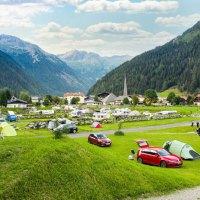In der Nationalpark-Region Hohe Tauern Kärnten wird Camping zum Erlebnis