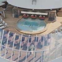 Celebrity Cruises stellt sein neuestes Schiff der Edge-Serie vor