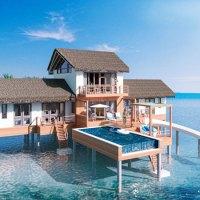 Neueröffnung im Raa Atoll-Cora Cora Maldives Resort