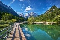Slowenien eröffnet wieder