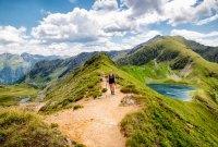 Im Salzburger Lungau ist die Natur der wahre Luxus