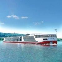 Erste Flusssaison für innovative nickoSPIRIT auf Rhein, Main und Mosel