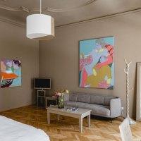 Altstadt Vienna begeistert mit neuer Kunstsuite