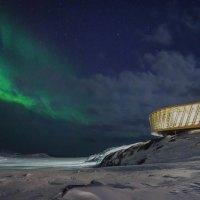 Neues Icefjord Zentrum in Grönland bietet einzigartigen Zugang in UNESCO-geschützte Natur