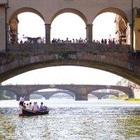 Kunst, Kultur und Kulinarik in Florenz