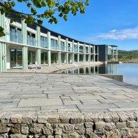 Seehaus in Wernersdorf ist eröffnet