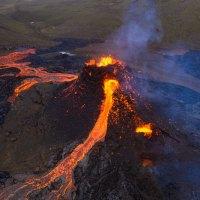 Acht versteckte Schätze der isländischen Natur