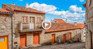 Mágicas Aldeias de Portugal!