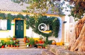 É uma casa Portuguesa com certeza