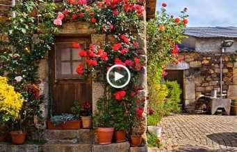 As maravilhosas Aldeias Históricas de Portugal!