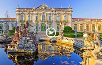 Mágicos Palácios de Portugal