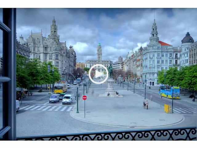Porto, Cidade Deslumbrante