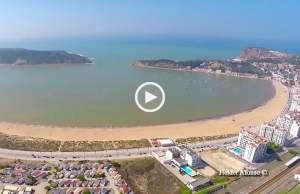 Portugal visto do céu!
