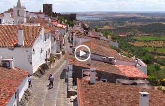 Medieval e preciosa Vila de Monsaraz!