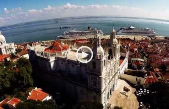 Lisboa, cada vez mais bela