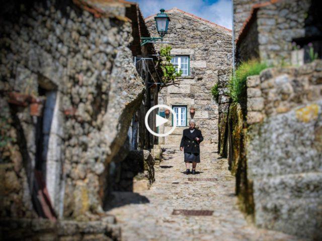 Aldeia portuguesa