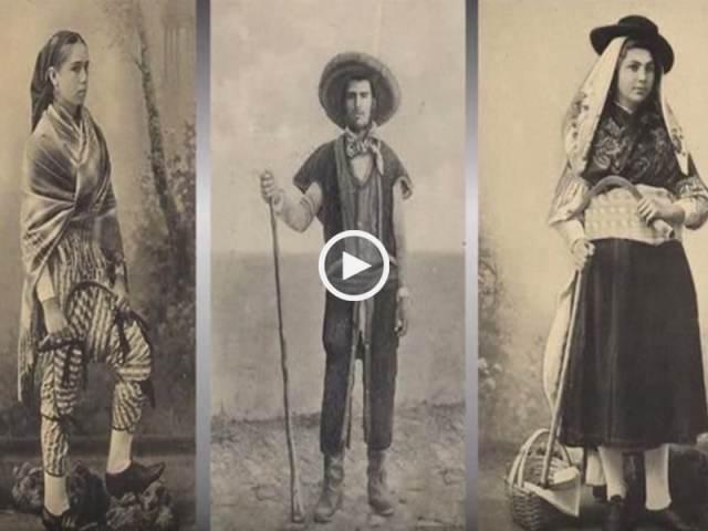 Trajes e Costumes de Portugal