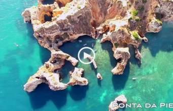 Deslumbrante! Algarve e Costa Vicentina!
